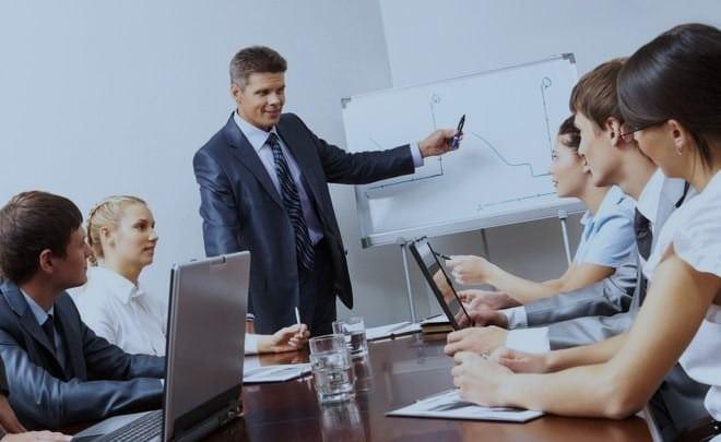 Тренинг «Формула Управления Сотрудничества: руководитель плюс подчиненный»