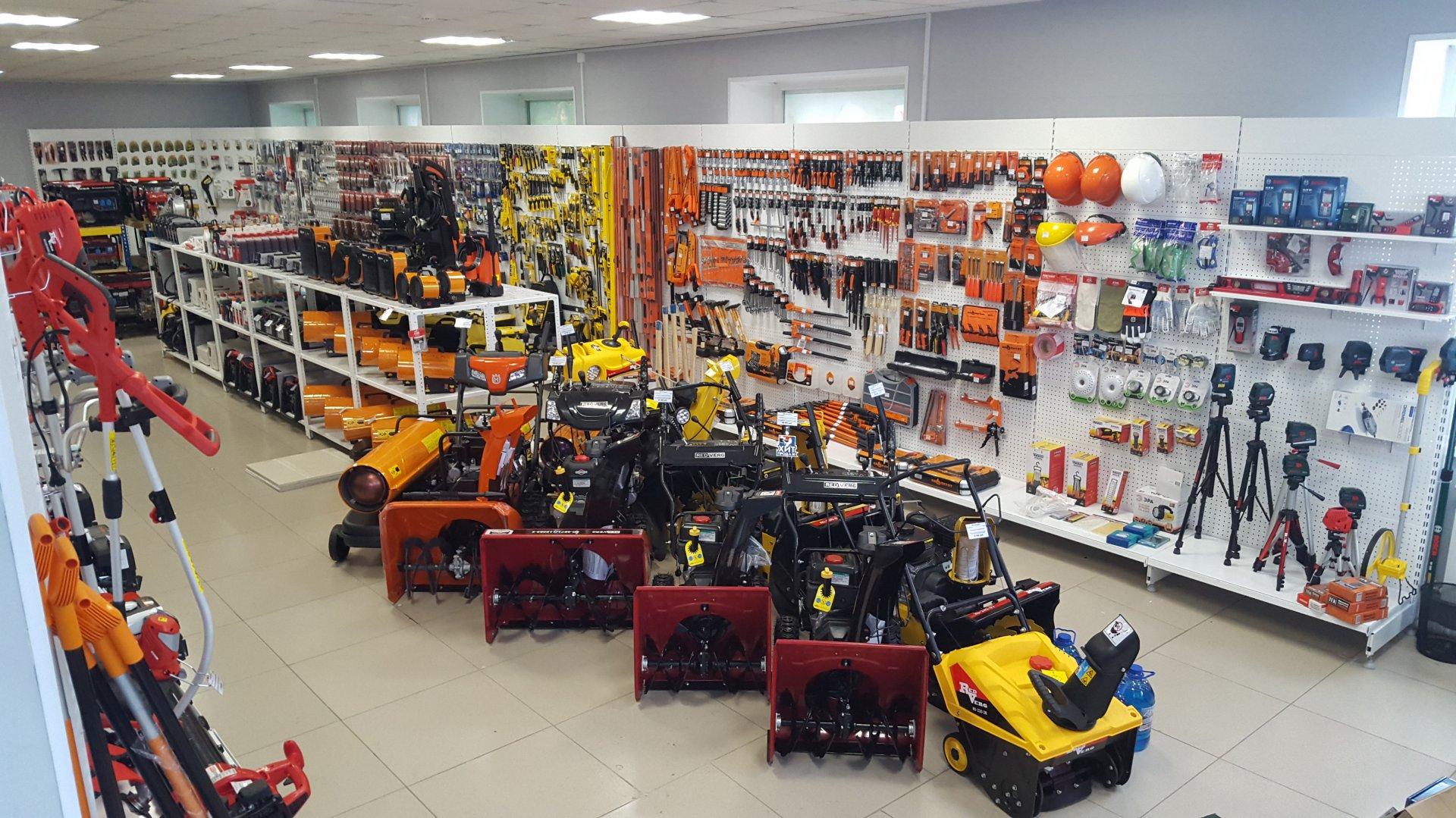 Бизнес-симуляция «Магазины для ремонта»